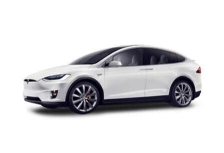 Imagen de Tesla Model X
