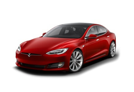 Tesla model s caracteristicas