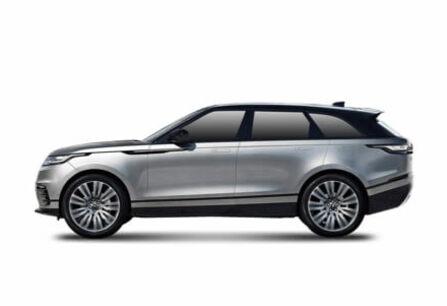 Imagen de Land Rover Velar