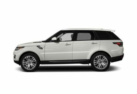 Imagen de Land Rover Sport