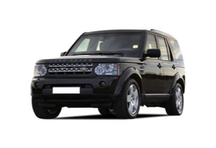 Imagen de Land Rover Discovery 4