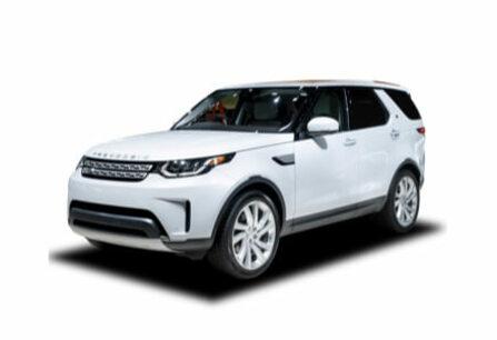Imagen de Land Rover Discovery
