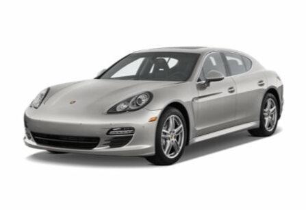 Imagen de Porsche Panamera