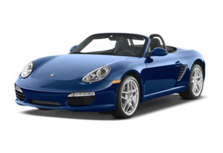 Imagen de Porsche Boxster