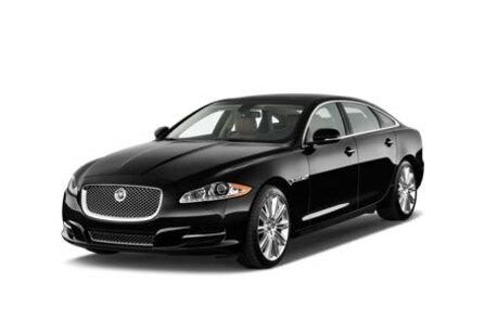 Imagen de Jaguar XJ