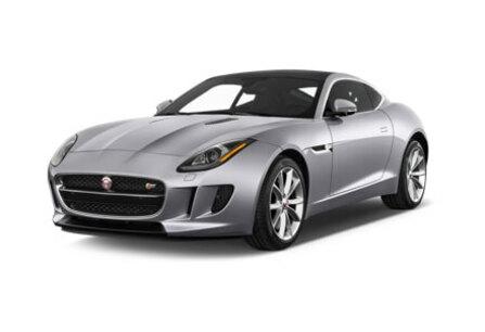 Imagen de Jaguar F Type