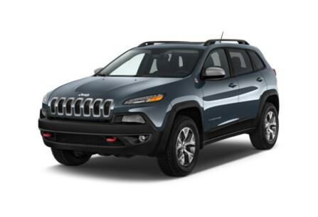 Imagen de Jeep Cherokee