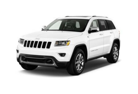 Imagen de Jeep Grand Cherokee