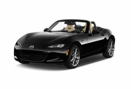 Imagen de Mazda MX-5
