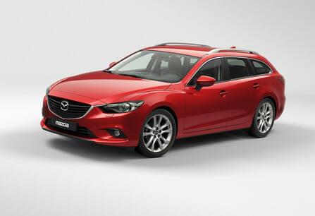 Imagen de Mazda Mazda 6