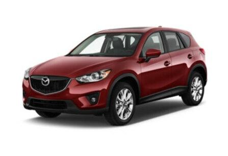 Imagen de Mazda CX-5