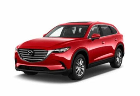 Imagen de Mazda CX-9