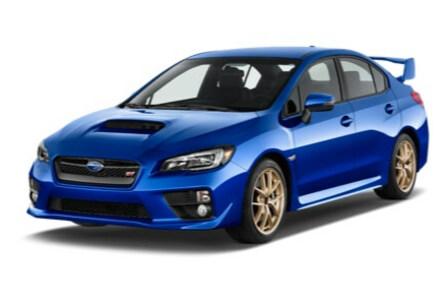 Imagen de Subaru WRX STI