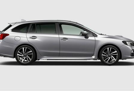 Imagen de Subaru Levorg