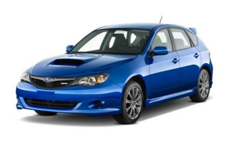 Imagen de Subaru Impreza