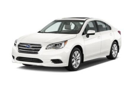 Imagen de Subaru Legacy