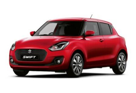 Imagen de Suzuki Swift
