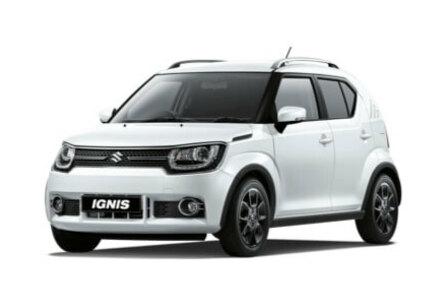 Imagen de Suzuki Ignis