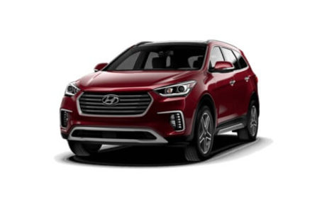 Imagen de Hyundai Santa Fe