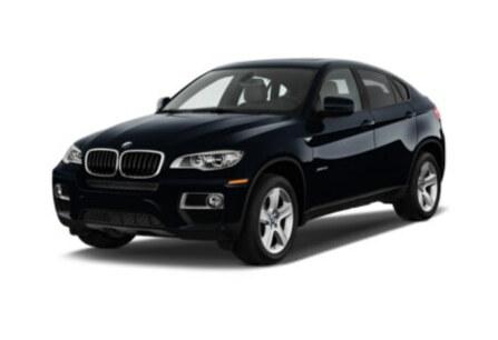 Imagen de BMW X6