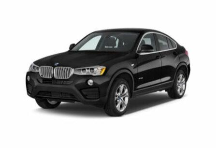 Imagen de BMW X4