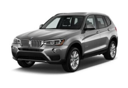 Imagen de BMW X3
