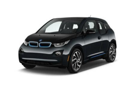 Imagen de BMW i3