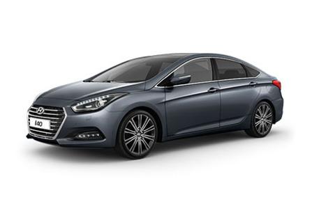 Imagen de Hyundai i40