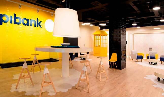 Oficina de Pibank