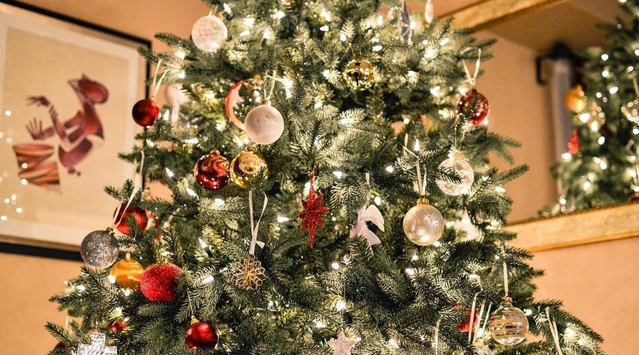 Ahorrar Energia Navidad