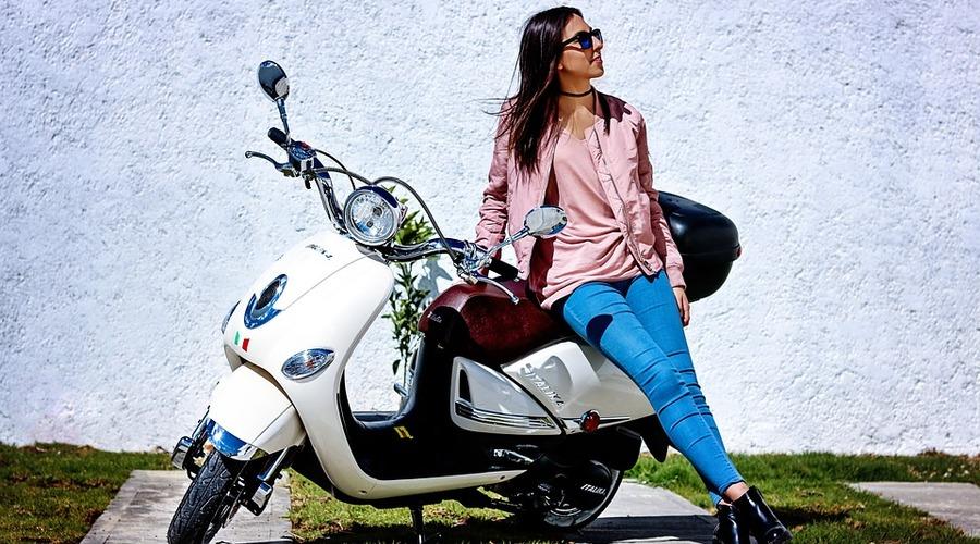 Marcas Moto Bmw