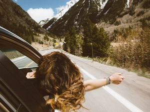 Consejos Conduccion Viaje
