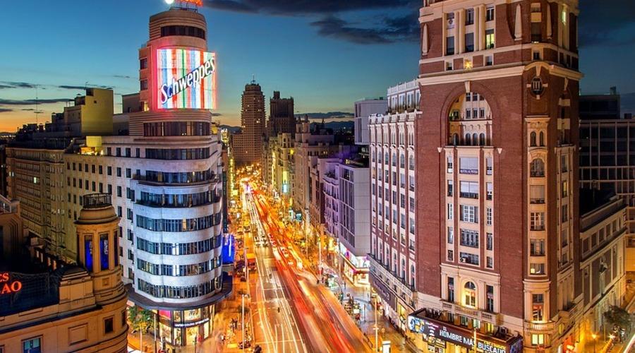 Etiqueta Ambiental Madrid