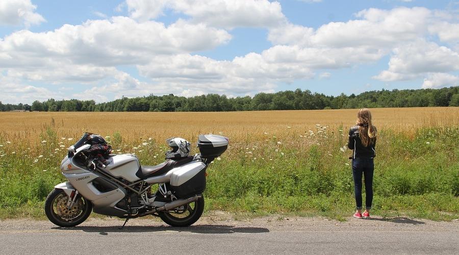 Seguros Moto Asistencia Carretera