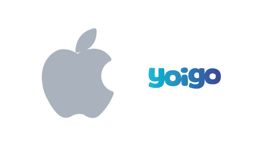 iPhone 11 Yoigo