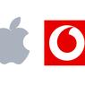 iPhone 11 con Vodafone