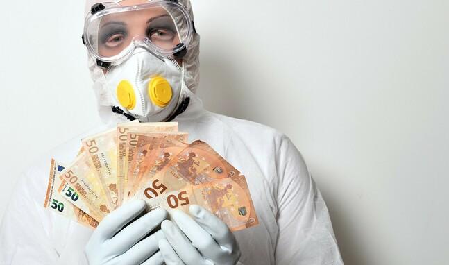 Horarios bancos coronavirus